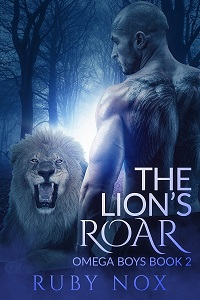 The Lion's Roar (Omega Boys Book 2)