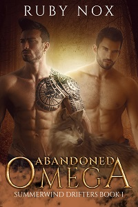 Abandoned Omega: Summerwind Drifters Book 1